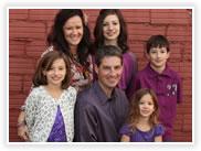 The Kuestersteffen Family